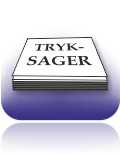 Tryksager